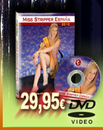 Compra el Dvd Miss Stripper Espa�a 2010